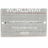 42 Contacts 3 Rows, TSW-114-08-S-T TSW Series Through Hole Board-To-Board Connector 2.54 mm Header Pack of 5