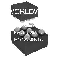 IP4310CX8/P,135 - Nexperia USA Inc. - ESDサプレッサ