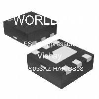 VBUS053AZ-HAF-GS08 - Vishay Intertechnologies