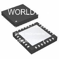 ADS8382IBRHPT - Texas Instruments