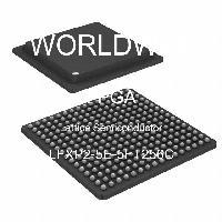 LFXP2-5E-5FT256C - Lattice Semiconductor Corporation
