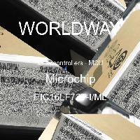 PIC16LF72T-I/ML - Microchip Technology - Microcontrollers - MCU