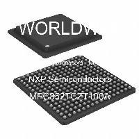 MPC852TCZT100A - NXP Semiconductors