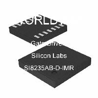 SI8235AB-D-IMR - Silicon Laboratories Inc