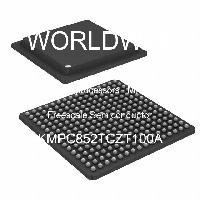 KMPC852TCZT100A - NXP Semiconductors