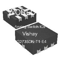 DG2735DN-T1-E4 - Vishay Siliconix