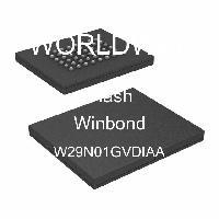 W29N01GVDIAA - Winbond Electronics Corp