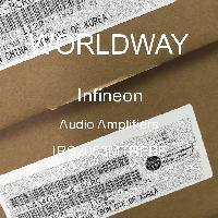IRS2053MTRPBF - Infineon Technologies AG - Amplificadores de áudio