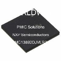 MC13892DJVLR2 - NXP Semiconductors