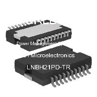 LNBH21PD-TR - STMicroelectronics