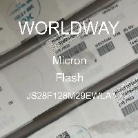 JS28F128M29EWLA - Micron Technology Inc - Blitz