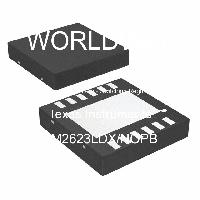 LM2623LDX/NOPB - Texas Instruments