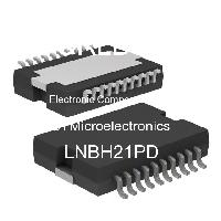 LNBH21PD - STMicroelectronics