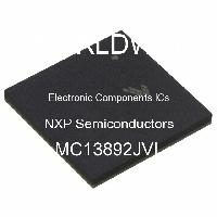 MC13892JVL - NXP Semiconductors