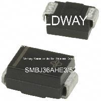SMBJ36AHE3/52 - Vishay Intertechnologies