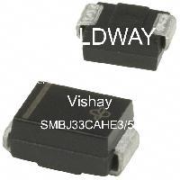 SMBJ33CAHE3/52 - Vishay Intertechnologies