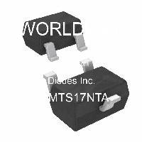 ZUMTS17NTA - Zetex / Diodes Inc