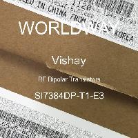 SI7384DP-T1-E3 - Vishay Siliconix - Transistor bipolar RF