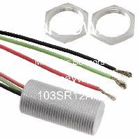 103SR12A-4 - Honeywell Sensing and Productivity Solutions - Sensor Magnetik