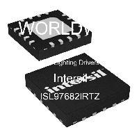 ISL97682IRTZ - Renesas Electronics Corporation - Drivere LED de iluminat