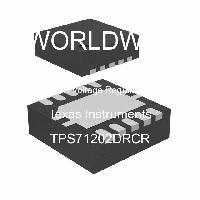 TPS71202DRCR - Texas Instruments