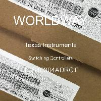 TPS40304ADRCT - Texas Instruments - 开关控制器