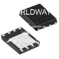 SI7892BDP-T1-E3 - Vishay Intertechnologies - Electronic Components ICs