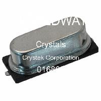 016868 - Crystek Corporation - クリスタル