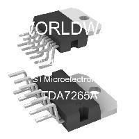 TDA7265A - STMicroelectronics - 音频放大器