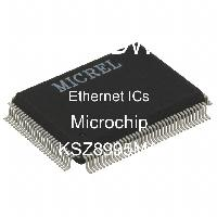 KSZ8995MA - Microchip Technology Inc