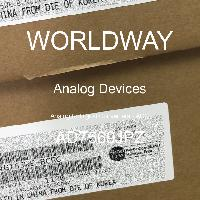 AD7569JPZ - Analog Devices Inc - Analog to Digital Converters - ADC