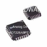 AD7228ABPZ-REEL - Analog Devices Inc - Digital to Analog Converters - DAC
