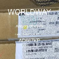 AD667KP - Analog Devices Inc - Convertitori da digitale ad analogico - DAC