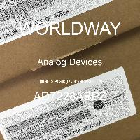 AD7228ABPZ - Analog Devices Inc - Digital to Analog Converters - DAC