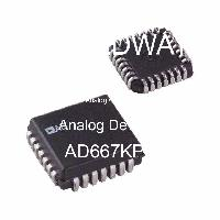 AD667KPZ - Analog Devices Inc