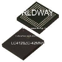 LC4128ZC-42MN132C - Lattice Semiconductor Corporation