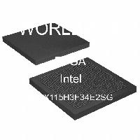 10AX115H3F34E2SG - Intel Corporation - FPGA(Field-Programmable Gate Array)