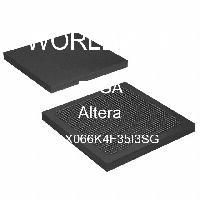 10AX066K4F35I3SG - Intel Corporation - FPGA(Field-Programmable Gate Array)