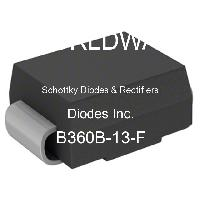 B360B-13-F - Zetex / Diodes Inc