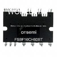 FSBF10CH60BT - ON Semiconductor