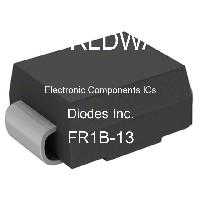 FR1B-13 - Diodes Incorporated - Composants électroniques
