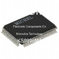 KS8995MA - Microchip Technology Inc