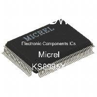KS8995X - Microchip Technology Inc