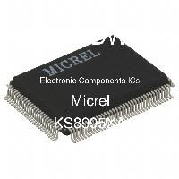 KS8995XA - Microchip Technology Inc