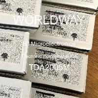 TDA2005M - STMicroelectronics - Electronic Components ICs