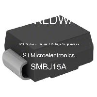 SMBJ15A - Taiwan Semiconductor