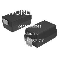MMSZ5235B-7-F - Zetex / Diodes Inc