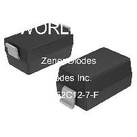 BZT52C12-7-F - Diodes Incorporated