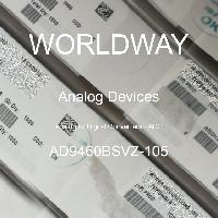 AD9460BSVZ-105 - Analog Devices Inc - Analog to Digital Converters - ADC