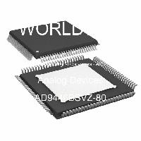 AD9446BSVZ-80 - Analog Devices Inc - Analog to Digital Converters - ADC